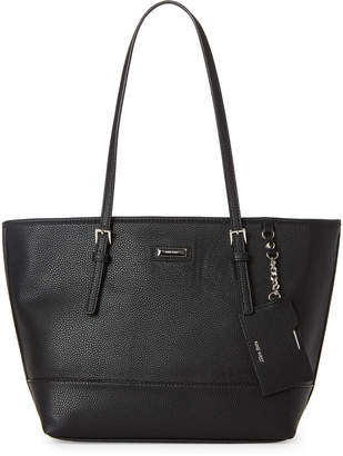 Nine West Black Ava Tote