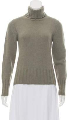 Brunello Cucinelli Cashmere Turtleneck Sweater Cashmere Turtleneck Sweater