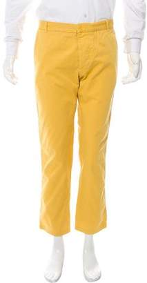 Band Of Outsiders Cropped Chino Pants