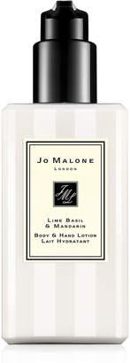 Jo Malone Lime Basil & Mandarin Body & Hand Lotion, 250ml