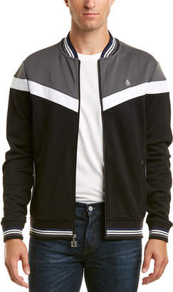Original Penguin Color Blocked Jacket