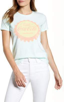 Lucky Brand Coca-Cola® Graphic Tee