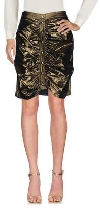 J.W.Anderson Knee length skirt
