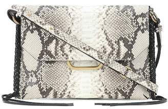 Isabel Marant Sinky leather shoulder bag