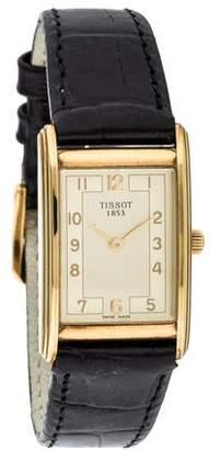 Tissot Helvetia Watch