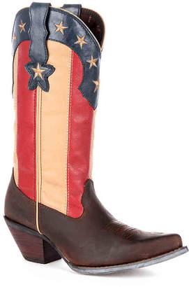 Durango Stars Cowboy Boot - Women's