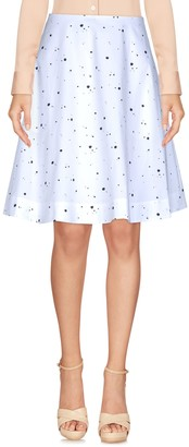 Marc by Marc Jacobs Knee length skirts - Item 35348170RW