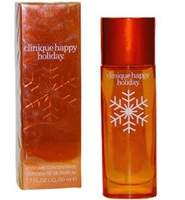 Clinique Happy Holidays W 50ml Boxed