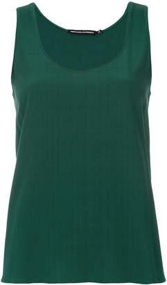 Reinaldo Lourenço sleeveless blouse
