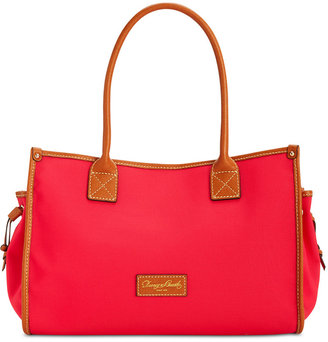 Dooney & Bourke Nylon Tote, A Macy's Exclusive Style $158 thestylecure.com