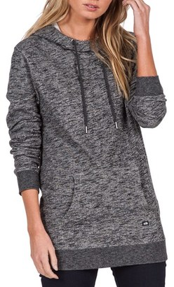 Women's Volcom Off Duty Pullover Hoodie $49.50 thestylecure.com