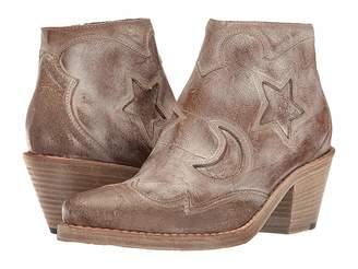 McQ Solstice Zip Boot Women's Boots