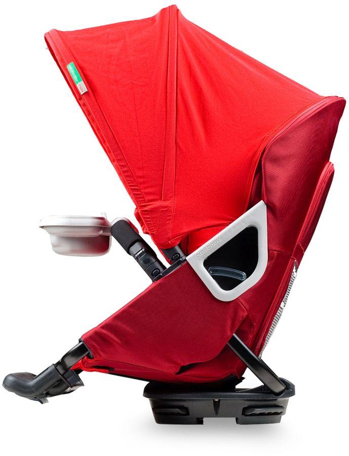Orbit Baby Baby™ Stroller Seat in Red