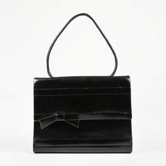 Louis Vuitton Amarante Monogram Vernis Pegase 45 (SHC1-10765)