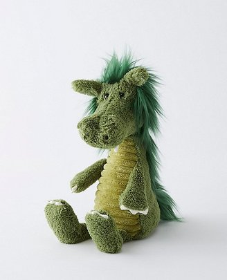 Jellycat Snagglebaggle Dudley Dragon $29 thestylecure.com
