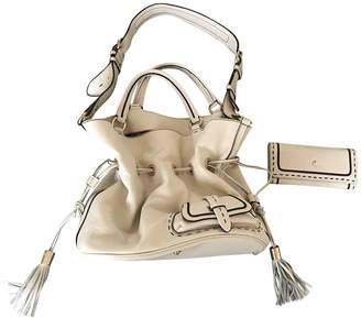 Lancel 1er Flirt leather handbag