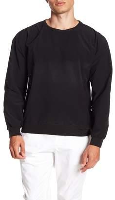 Saturdays NYC Duey Crew Neck Sweater