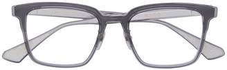 Dita Eyewear Polymath square glasses