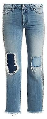 Alchemist Alchemist Women's Veronica Chain Jeans