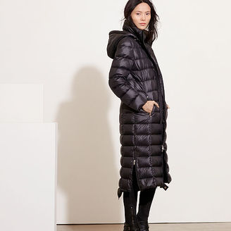 Ralph Lauren Packable Quilted Down Coat $350 thestylecure.com
