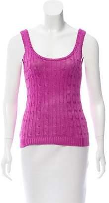 Ralph Lauren Knit Tank Top