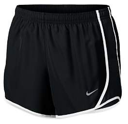 Nike Girls' Dry Tempo Running Shorts - Big Kid