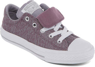 Converse Chuck Taylor All Star Maddie Girls Sneakers Lace-up
