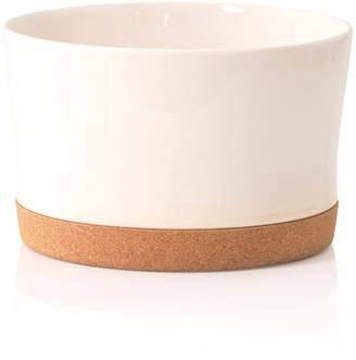 Lagoon Deep Ceramic Serving Bowl