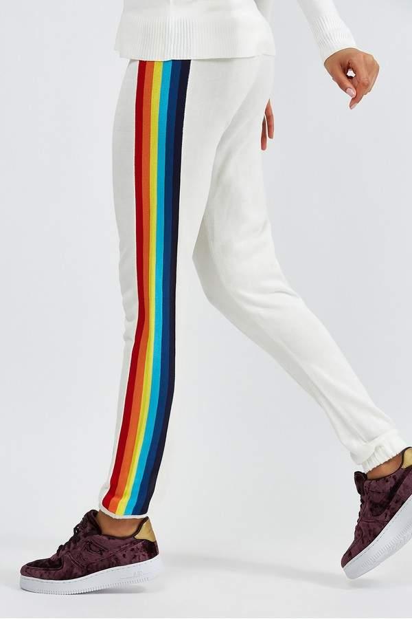 Spiritual Gangster Spiritual Gangster Rainbow Bebe Pant