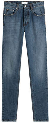 Ami Slim Fit Jeans