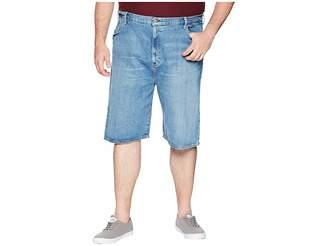 Levi's Big & Tall Big Tall 569tm Loose Straight 5-Pocket Shorts