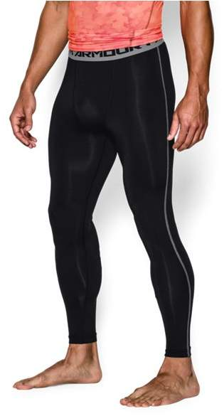 Men's UA HeatGear® Armour Compression Leggings