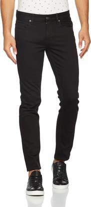HUGO BOSS Orange Orange 63 Slim Fit Jeans