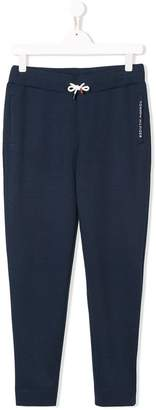 Tommy Hilfiger Junior drawstring track trousers