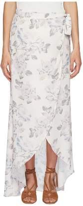 Show Me Your Mumu Siren Wrap Skirt Women's Skirt
