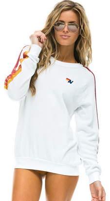 Aviator Nation Classic Crew Sweatshirt