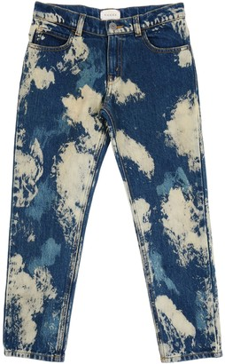 Gucci Denim pants - Item 42648662HT