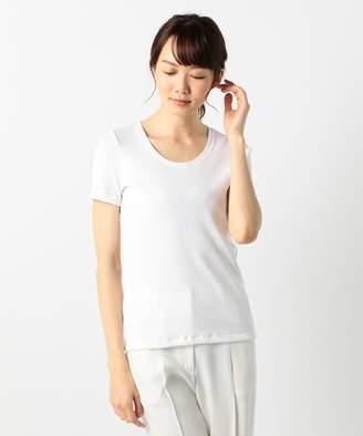 ICB (アイシービー) - ICB 【洗える】Basic Cotton カットソー(C)FDB