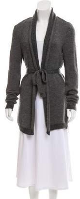 Stephan Schneider Wool & Alpaca Knit Cardigan