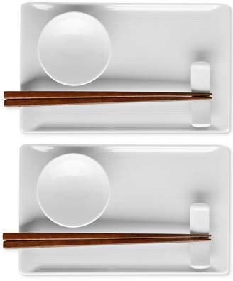 Rosenthal Loft 8-Pc. Sushi Set