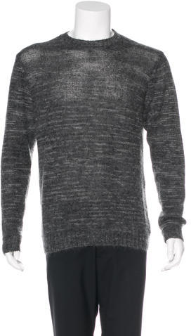 Paul SmithPaul Smith Wool Crew Neck Sweater