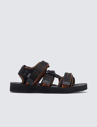 a3a9918e9550 Suicoke United Arrows Monkey Time X KISEE-V Sandals