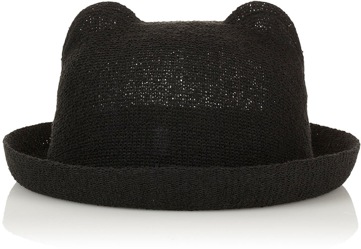 Topshop Cat Ear Hat