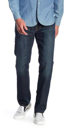 "Lucky Brand 212 Original Straight Leg Jeans - 30-34"" Inseam"