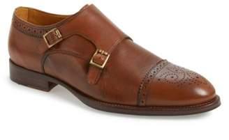 Vince Camuto 'Briant' Double Monk Strap Shoe