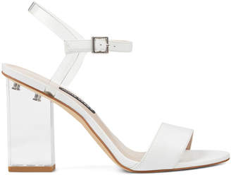 Nine West Fiesty Ankle Strap Sandals