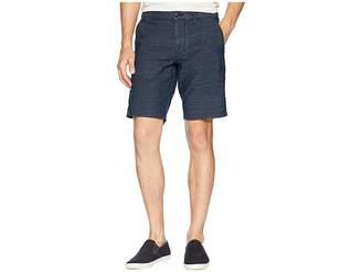 John Varvatos Casual Shorts with Flatiron Jeans Pocket Details S155U1B Men's Shorts