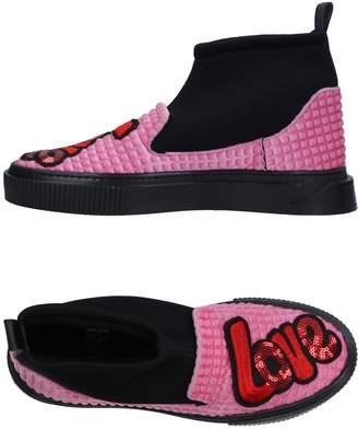 Enrico Fantini High-tops & sneakers - Item 11329460