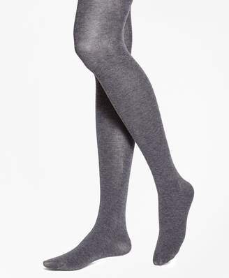 Brooks Brothers Cashmere-Blend Tights