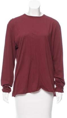 Jac + Jack Jac+Jack Mesley Long Sleeve Top w/ Tags